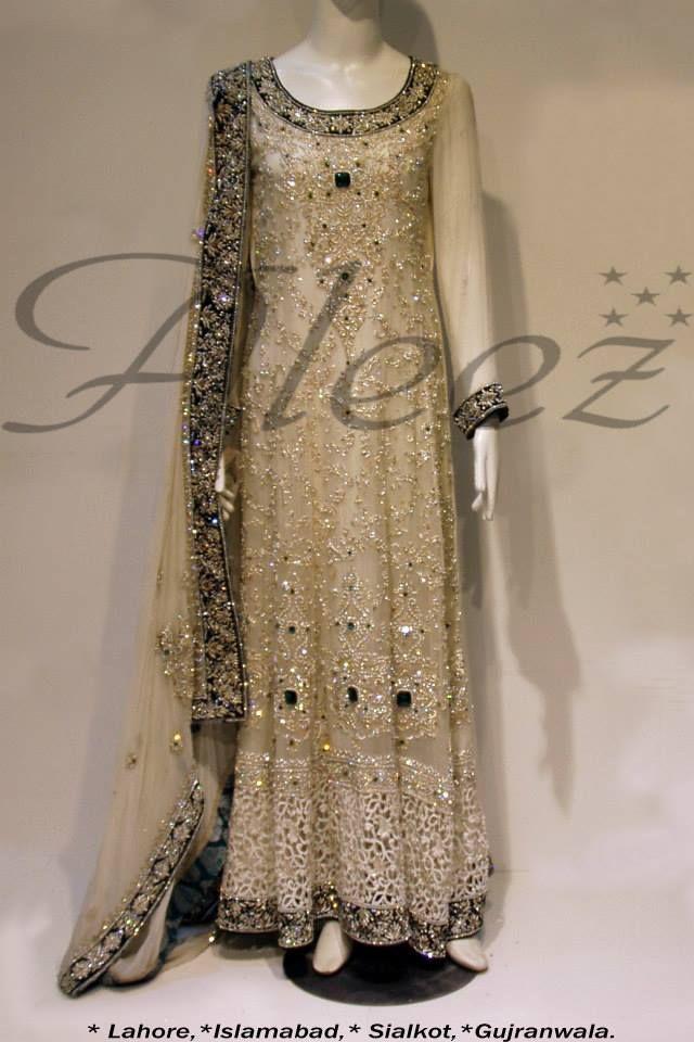 ALEEZ BRIDAL Collection 2014-4