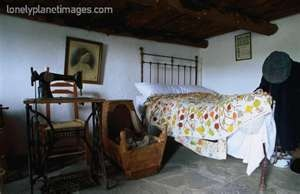 103 best images about irish cottages on pinterest for Celtic bedroom ideas