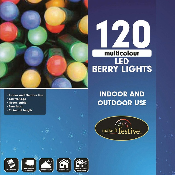 Rope Lights Woodies: 29 Best Images About Christmass Tree Lights! On Pinterest