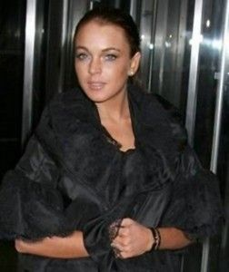 """After initially refusing to go to rehab, Lindsay Lohan has now agreed to spend 90 days in treatment as part of a plea deal. When Los Angeles Superior Judge James Dabney handed down the sentence, he told Lohan: """"A suggestion — don't drive."""""""