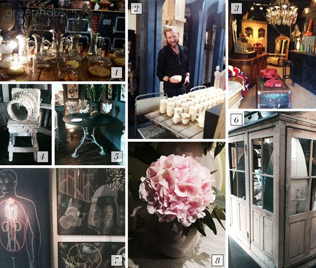 A Weekend In Paris  | A collection of our greatest finds!