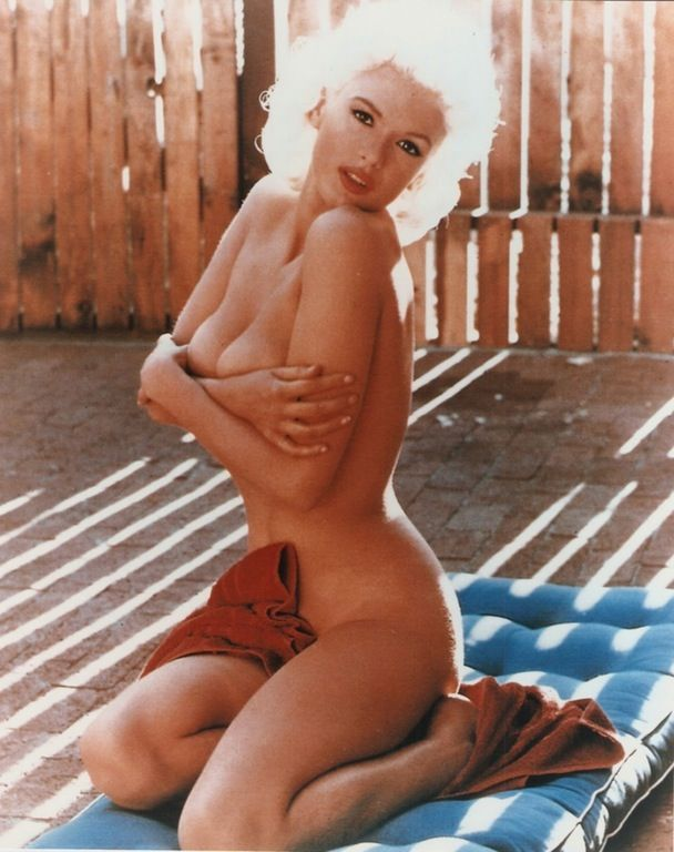 For New and Vintage Images from Playboy Magazine
