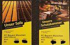 #Ticket  Borussia Dortmund BvB  FC Bayern München FCB #deutschland
