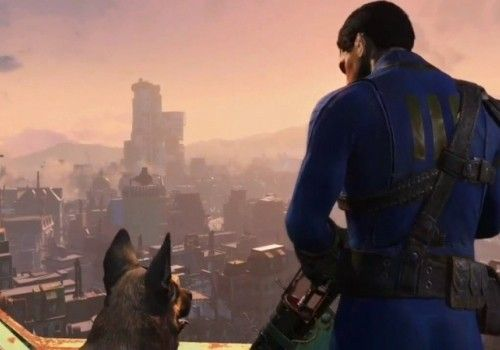 Sony bans Fallout 4 Skyrim mods on the PlayStation 4