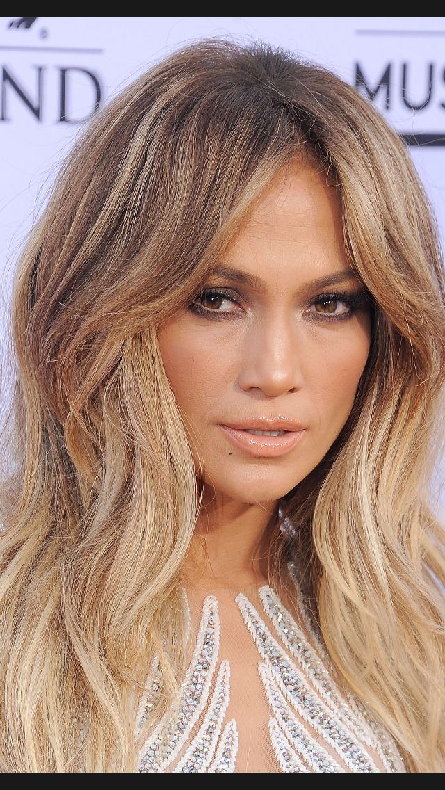 17 Best Images About Jlo Hair Make Up On Pinterest Her