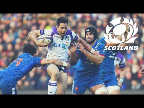 Scottish Rugby Union | Official site of Scottish Rugby