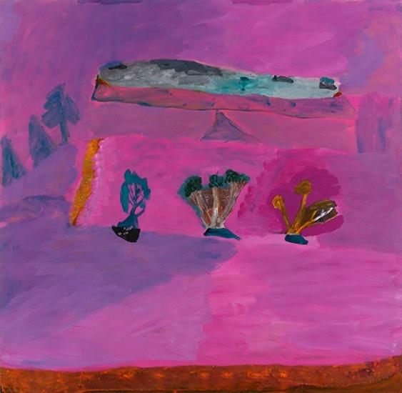 Idris Murphy, Kimberley Equilibrium, 2011