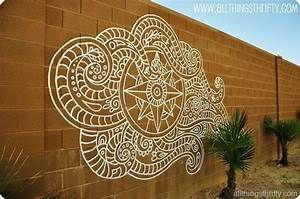 1000+ ideas about Garden Mural on Pinterest | Murals, Flower Mural and Wall Murals