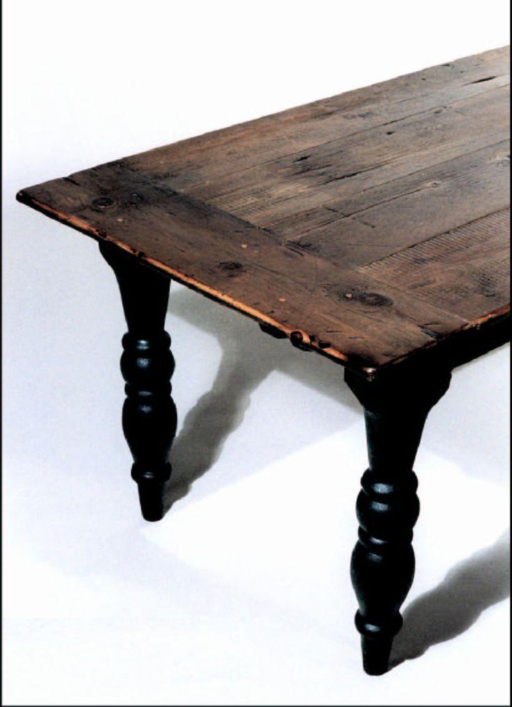 Barn Board Tables Jay Sanders WANT!