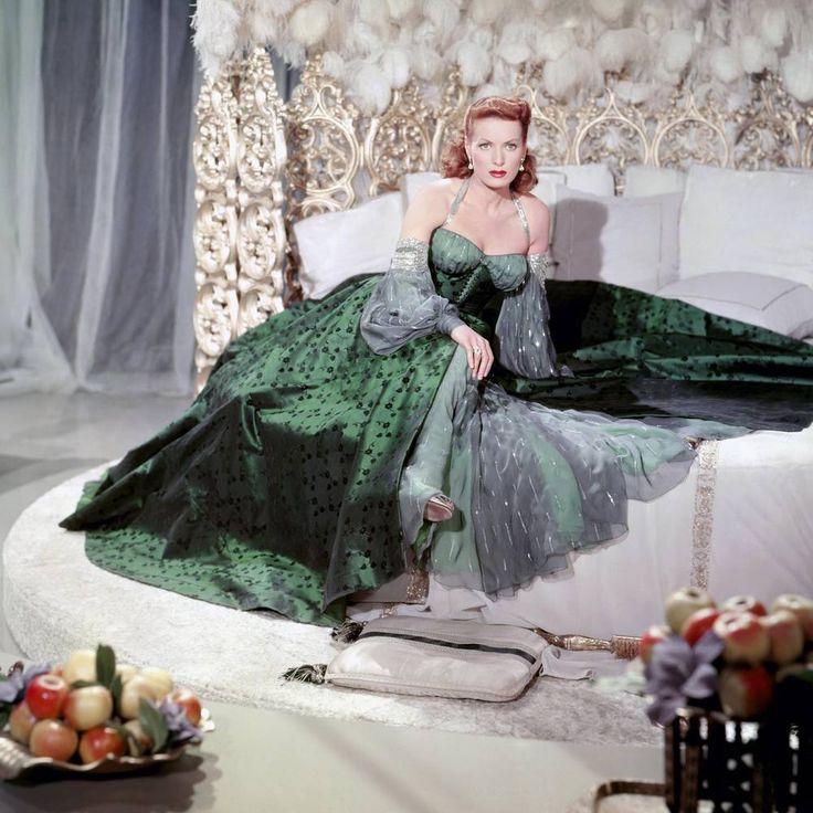 Maureen O'Hara, star de « L'Homme tranquille », est décèdée