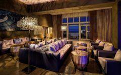 Cool Living Room Fort Lauderdale
