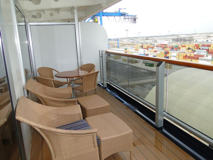 Our mini suite balcony hal westerdam journey to the for Alaska cruise balcony room