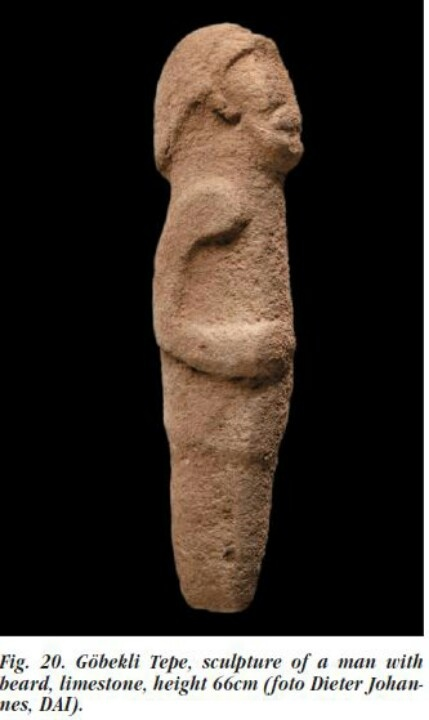 Gobekli Tepe artifact
