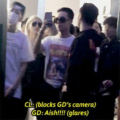 Tbh I'm like CL lol how can anyone resist