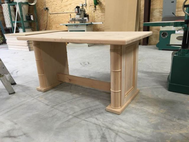 Custom, computer desk, remodeling, remodel, cabinets, Spring, The Woodlands, Houston, Conroe, Tomball, Magnolia, Kingwood, Humble, Sugarland, Texas, tx custom-wood-creations.com CWCbyJohn@gmail.com