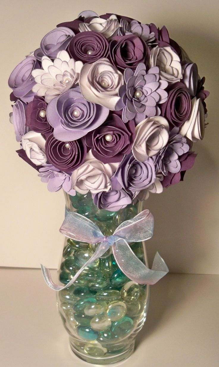 CTMH Flower Bouquet by Wendy Kessler- I <3 This! I also have this AP Cartridge!