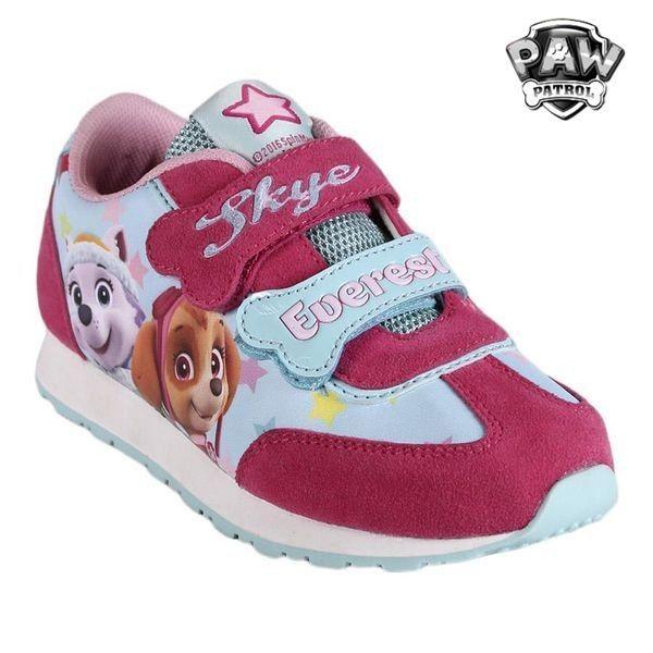 14 29 Baskets The Paw Patrol 72327 Zapatos Para Niñas Calzado Niños Calzas