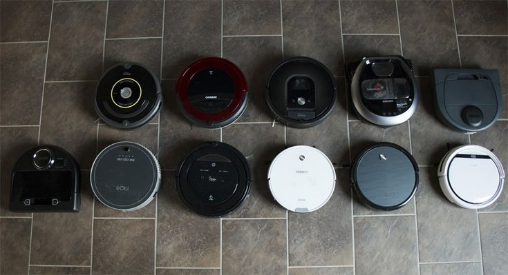 We spent 300 hours testing how robot vacuums cleaned different messes on multiple surfaces. Here are the best and worst vacuums available.