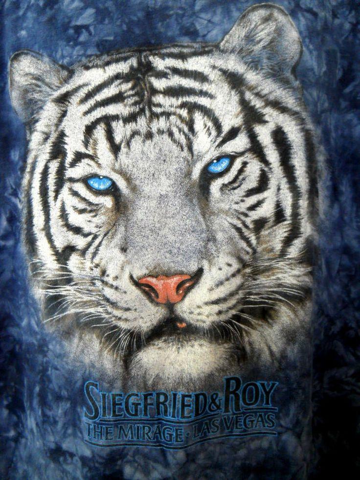 Vegas Tiger