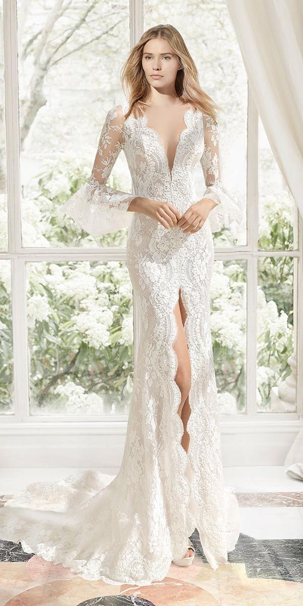 Rosa Clara Wedding Dresses That Are Wow Wedding Forward Rosa Clara Wedding Dresses Wedding Dresses Perfect Wedding Dress