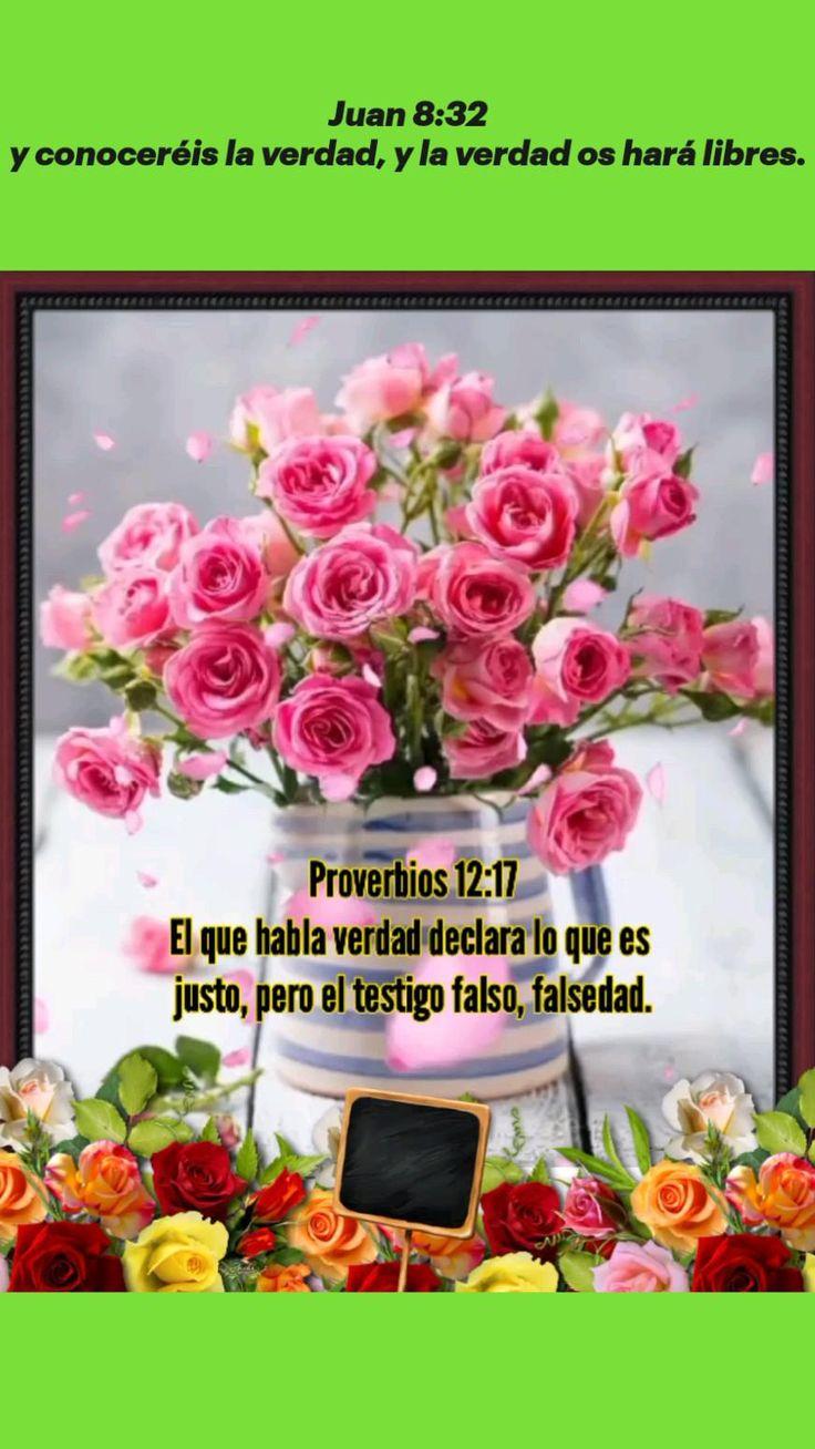 Floral Wreath, Birthdays, Wreaths, Decor, Truths, Praise Quotes, Spirit Quotes, Good Morning Quotes, Anniversaries