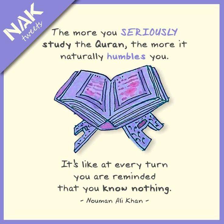 Analysis of Islam