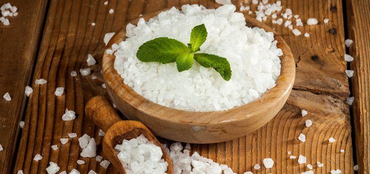 Compte tenu de l'importance du pouvoir de guérison du sel, sachez qu'une consommation mesurée de sel est indispensable au bon fonctionnement de l'organisme.