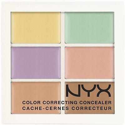 Nyx Cosmetics Colour Correcting Concealer