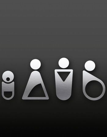PICTOGRAMS FOR INTERNATIONAL ARCHITECTURE