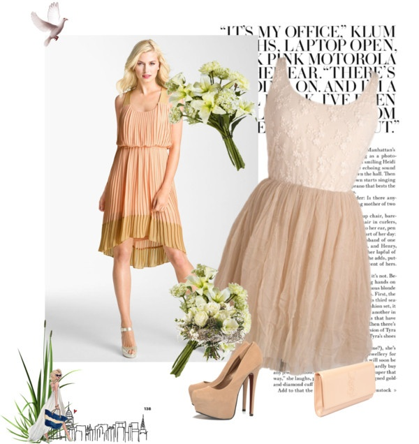 """""""Party Dress"""" by aliviaaev on Polyvore"""