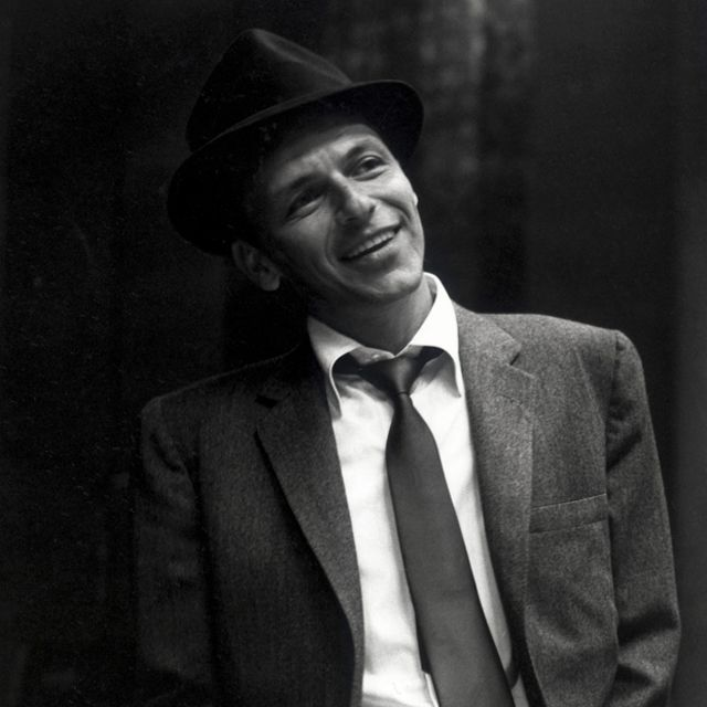 New York Public Library for the Performing Arts. Official exhibition of the Frank Sinatra Centennial, Sinatra: An American Icon showcases 100 years of Sinatra legacy. Now through September 4, 2015
