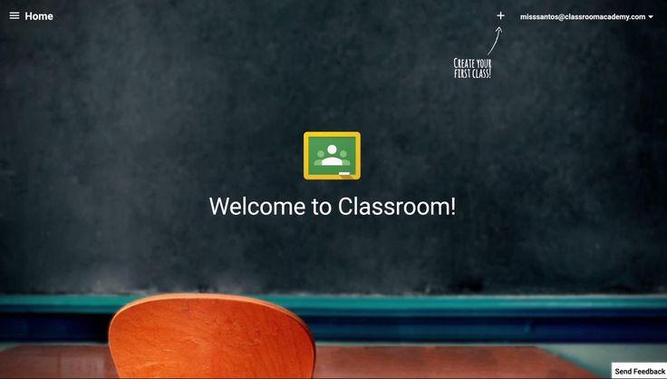 Google Apps for Education - Classroom - Gestione degli studenti
