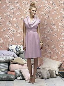 Lela Rose LR164    #pink #bridesmaid #dress