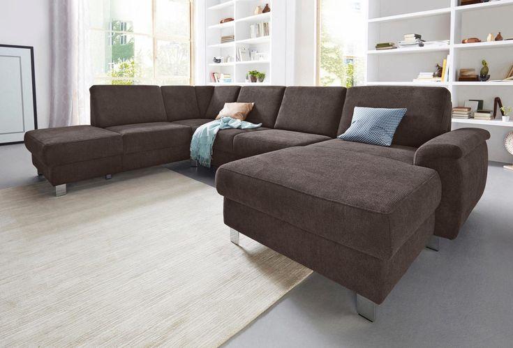 die besten 25 braunes sofa ideen auf pinterest sofa. Black Bedroom Furniture Sets. Home Design Ideas