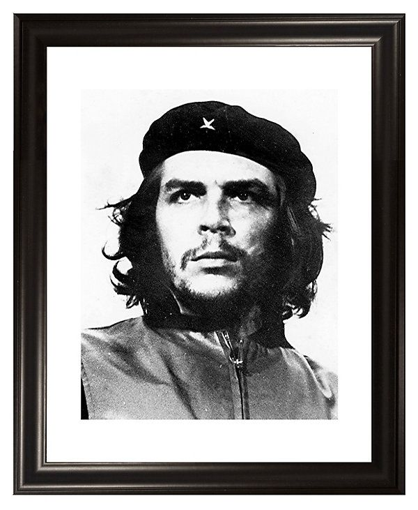 Alberto Korda, Che Guevara, 1960   The Shared Collection   One Kings Lane