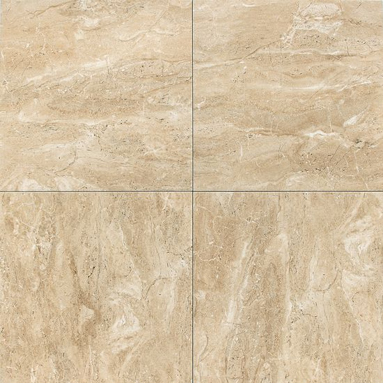 Back Hallway - diamond pattern. Torre Venato™ - Glazed Porcelain Tile | American Olean