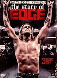 WWE: You Think You Know Me - The Story of Edge [3 Discs] [DVD] [English] [2011], WWE95039