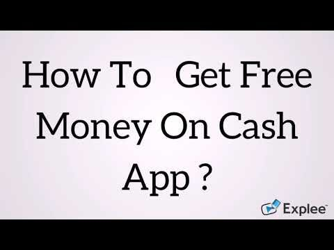 How To Get Free Money On Cash App? 18443506444 Contact & Get
