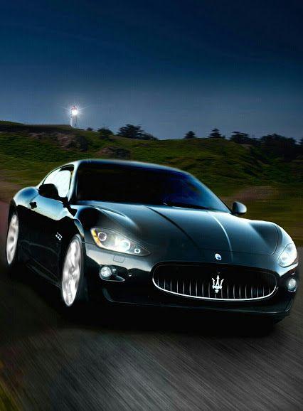 Maserati GranTurismo Enquire Now! shop-click-drive....