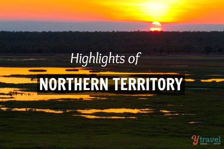 Highlights of a Northern Territory - Road Trip from Darwin - a great read if you're thinking of discovering this stunning region of Australia - from ytravelblog.com