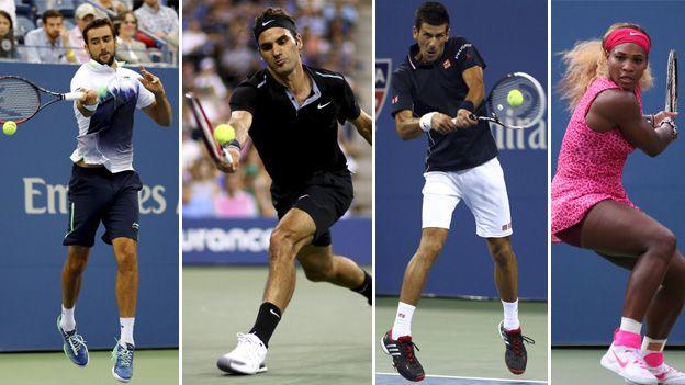 El último Grand Slam del año ya empezó. El US Open 2015 se lleva a cabo del 31 de agosto y el 13 de septiembre en Nueva York, Estados Unidos. Allí, más de 700 mil fanáticos del tenis podrán ver a los mejores del mundo disputar la edición número 135 del torneo. Sep 01, 2015.