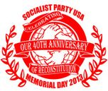 Check out the Socialist Party USA!