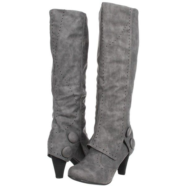 boots! ($65)
