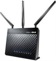 Asus RT-AC68U Wireless-AC1900 Dual Band Gigabit Router IEEE 802.11ac, IEEE 802.11a/b/g/n Retail Box 2 year Limited Warranty.http://www.satelectronics.co.za/Specials.aspx
