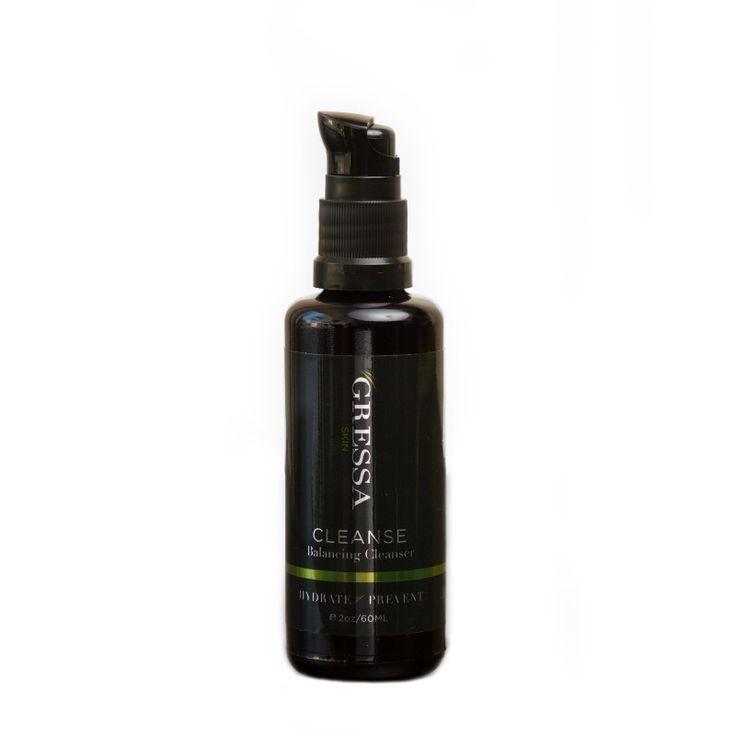 Gressa Skin - Balancing Cleanser, €37