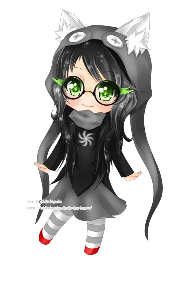 cute Jade