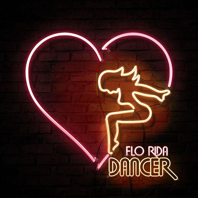 """Dancer"" by Flo Rida was added to my Pop Extra playlist on Spotify"