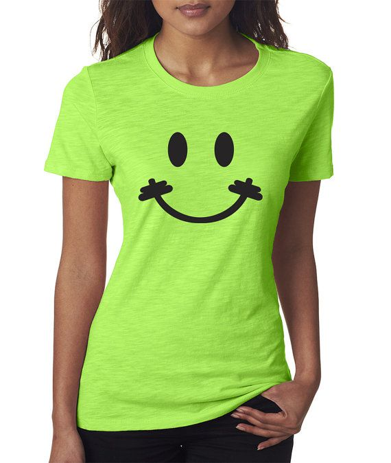 Funny Workout Shirts, Workout Shirts, Workout Clothes, Fitness Apparel, Exercise Clothing, Gym Shirts, Gym Top, WOD Top, Barbell Smiley Face