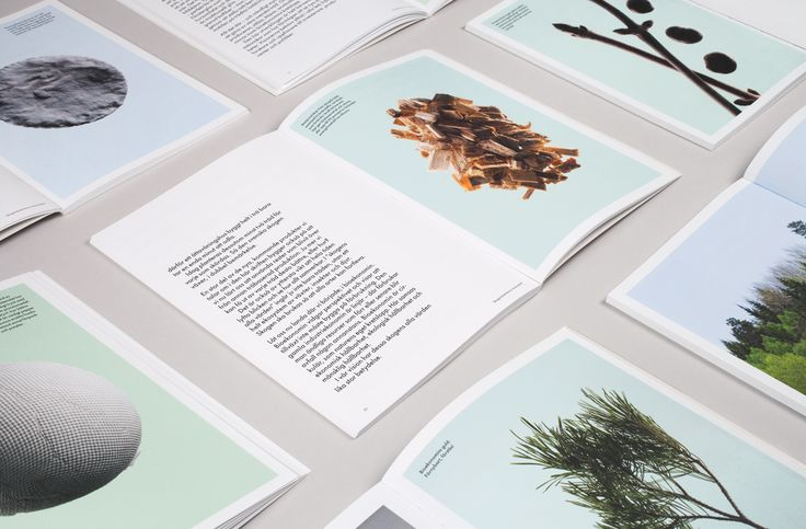 Swedish Forest Industries Federation by BVD, Sweden