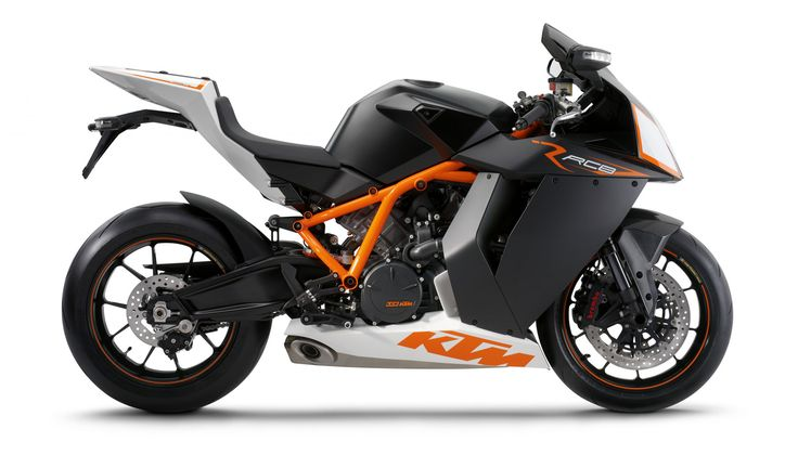 2010 KTM 1190 RC8R